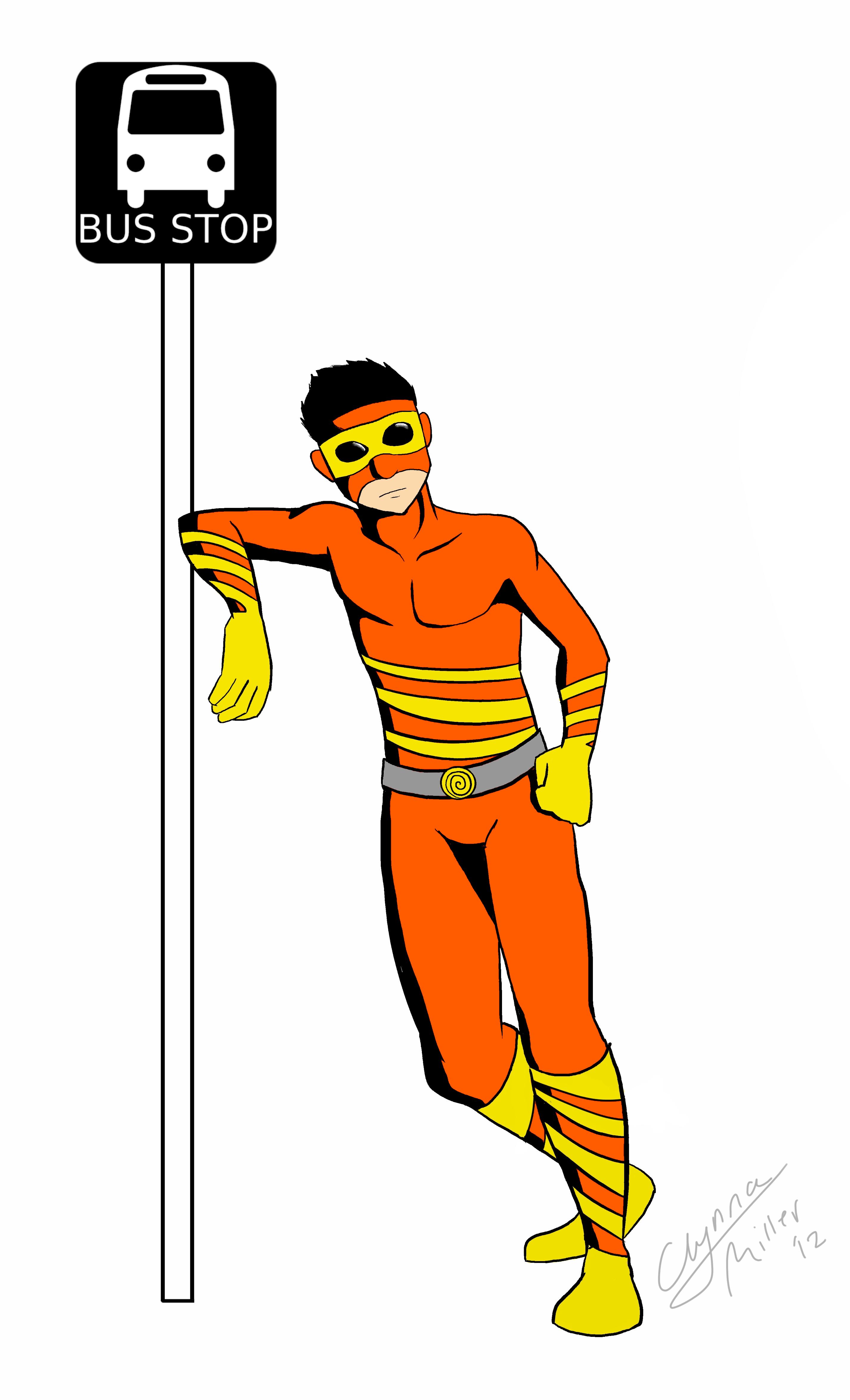 Chynna Orange 1